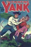 Cover for The Fighting Yank (Pines, 1942 series) #18