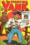 Cover for The Fighting Yank (Pines, 1942 series) #19