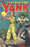 Cover for The Fighting Yank (Pines, 1942 series) #25