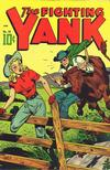 Cover for The Fighting Yank (Pines, 1942 series) #26