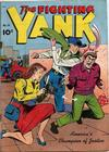 Cover for The Fighting Yank (Pines, 1942 series) #28