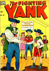 Cover for The Fighting Yank (Pines, 1942 series) #29