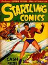 Cover for Startling Comics (Pines, 1940 series) #2
