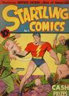 Cover for Startling Comics (Pines, 1940 series) #v2#1 (4)