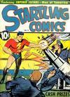 Cover for Startling Comics (Pines, 1940 series) #v2#2 (5)
