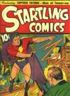 Cover for Startling Comics (Pines, 1940 series) #v2#3 (6)