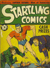 Cover for Startling Comics (Pines, 1940 series) #v3#1 (7)