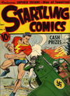 Cover for Startling Comics (Pines, 1940 series) #v3#2 (8)