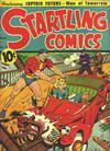 Cover for Startling Comics (Pines, 1940 series) #v3#3 (9)