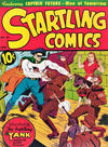 Cover for Startling Comics (Pines, 1940 series) #v4#1 (10)