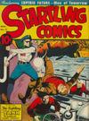 Cover for Startling Comics (Pines, 1940 series) #v4#2 (11)