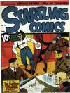 Cover for Startling Comics (Pines, 1940 series) #v4#3 (12)