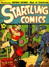 Cover for Startling Comics (Pines, 1940 series) #v5#2 (14)