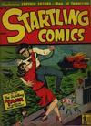 Cover for Startling Comics (Pines, 1940 series) #v5#3 (15)
