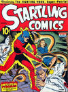 Cover for Startling Comics (Pines, 1940 series) #v7#2 (20)