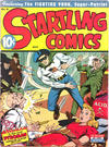 Cover for Startling Comics (Pines, 1940 series) #v7#3 (21)