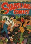 Cover for Startling Comics (Pines, 1940 series) #v8#1 (22)