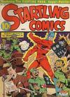 Cover for Startling Comics (Pines, 1940 series) #v8#2 (23)