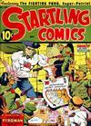 Cover for Startling Comics (Pines, 1940 series) #v8#3 (24)