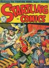 Cover for Startling Comics (Pines, 1940 series) #26