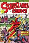 Cover for Startling Comics (Pines, 1940 series) #27