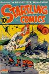 Cover for Startling Comics (Pines, 1940 series) #28