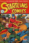 Cover for Startling Comics (Pines, 1940 series) #29