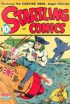 Cover for Startling Comics (Pines, 1940 series) #30