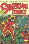 Cover for Startling Comics (Pines, 1940 series) #31