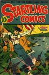 Cover for Startling Comics (Pines, 1940 series) #32
