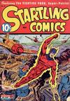 Cover for Startling Comics (Pines, 1940 series) #33