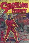 Cover for Startling Comics (Pines, 1940 series) #35