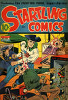 Cover for Startling Comics (Pines, 1940 series) #36