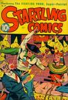 Cover for Startling Comics (Pines, 1940 series) #40