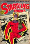 Cover for Startling Comics (Pines, 1940 series) #41