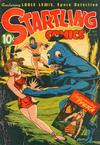 Cover for Startling Comics (Pines, 1940 series) #45