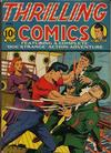 Cover for Thrilling Comics (Pines, 1940 series) #v5#3 (15)