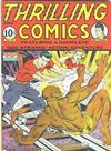 Cover for Thrilling Comics (Pines, 1940 series) #v11#2 (32)