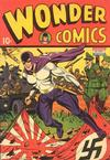 Cover for Wonder Comics (Pines, 1944 series) #1