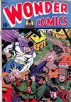 Cover for Wonder Comics (Pines, 1944 series) #3