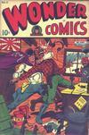 Cover for Wonder Comics (Pines, 1944 series) #v2#1 (4)