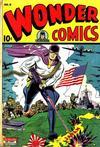 Cover for Wonder Comics (Pines, 1944 series) #v2#3 (6)