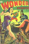 Cover for Wonder Comics (Pines, 1944 series) #12