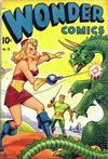 Cover for Wonder Comics (Pines, 1944 series) #18