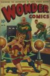Cover for Wonder Comics (Pines, 1944 series) #20