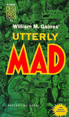 Cover for Utterly Mad (Ballantine Books, 1956 series) #4 (178)
