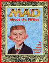 Cover for Mad About the Fifties (Little, Brown, 1997 series) #[nn]
