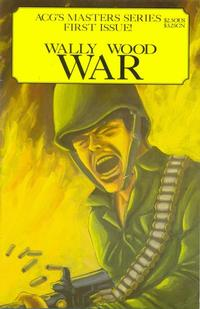 Cover Thumbnail for Master's Series (Avalon Communications, 1995 series) #1