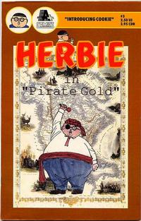 Cover Thumbnail for Herbie (A-Plus Comics, 1990 series) #3