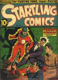 Cover Thumbnail for Startling Comics (Pines, 1940 series) #v6#3 (18)